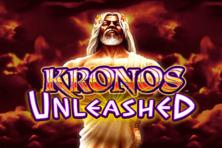 Kronos Unleashed Online Slot