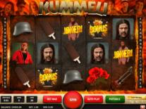 Kummeli Online Slot