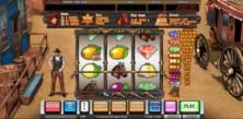 La Fortuna Del Lejano Oeste Online Slot