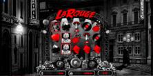 La Rouge Online Slot