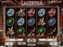 Lagertha Online Slot