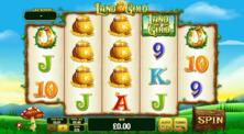 Land Of Gold Online Slot