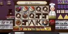 Le Chocolatier Online Slot