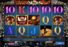 Legend Of The Sea Online Slot