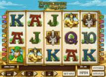 Leprechaun Goes Egypt Online Slot