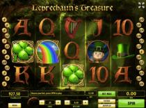 Leprechauns Treasure Online Slot