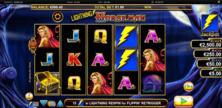 Lightning Horseman Online Slot
