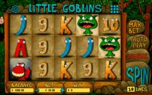 Little Goblins Online Slot