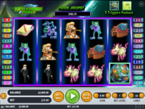 Little Green Money Online Slot