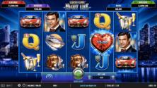 Lock It Link Nightlife Online Slot