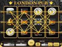 London Pub Online Slot