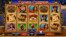 Loose Cannon Online Slot