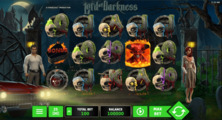 Lord Of Darkness Online Slot