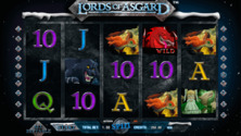 Lords Of Asgards Online Slot