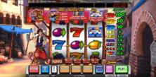Los 3 Deseos Online Slot