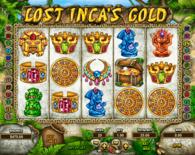 Lost Inca S Gold Online Slot