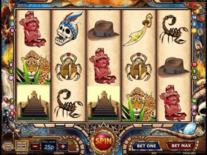 Lost Ruins Treasure Online Slot