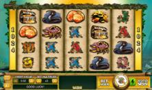 Lost Temple Online Slot