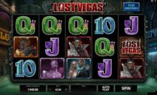 Lost Treasure Online Slot