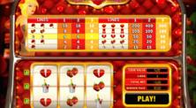 Love Machine Online Slot
