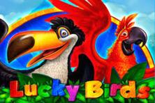 Lucky Birds Online Slot