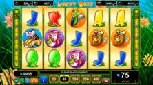 Lucky Buzz Online Slot