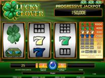 Lucky Clover Online Slot