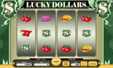 Lucky Dollars Online Slot