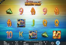 Lucky Dragon Boat Online Slot