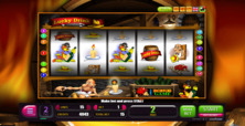 Lucky Drink Old Online Slot