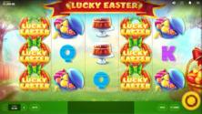 Lucky Easter Online Slot