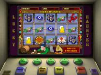 Lucky Haunter Online Slot