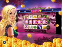 Lucky Ladies Online Slot