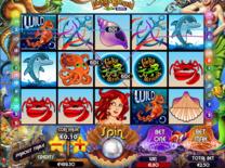 Lucky Mermaid Slots Online Slot