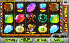 Lucky Miners Online Slot