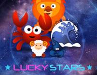 Lucky Stars Online Slot