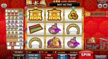 Lucky Strike Online Slot