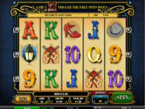 Lucky Tango Online Slot