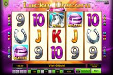Lucky Unicorn Online Slot