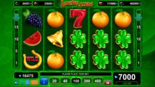 Lucky Wild Online Slot