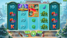 Lucky Xmas Online Slot