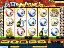 Madness Online Slot