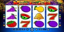 Magic Fruits 81 Online Slot