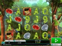 Magic Gems Online Slot