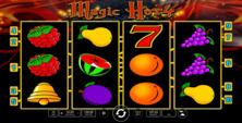 Magic Hot 4 Online Slot