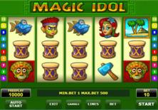 Magic Idol Online Slot