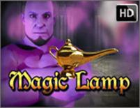 Magic Lamp Online Slot