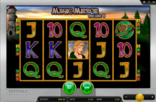 Magic Mirror Deluxe Online Slot