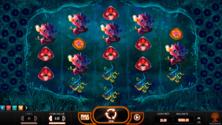 Magic Mushrooms Online Slot