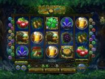 Magic Pot Online Slot